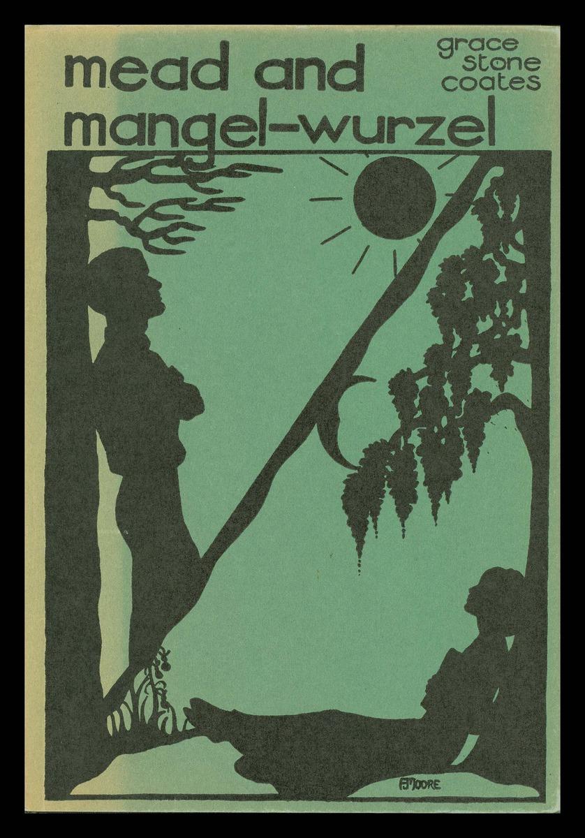 Mead & mangel-wurzel, cover