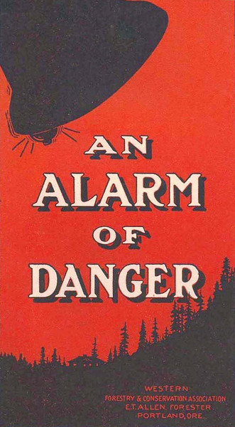 Alarm of Danger