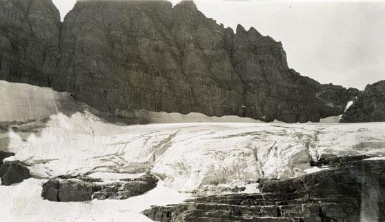 Glacier National Park, Grinnell Glacier