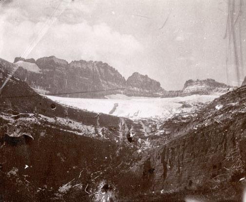 Glacier Park, Gem Glacier
