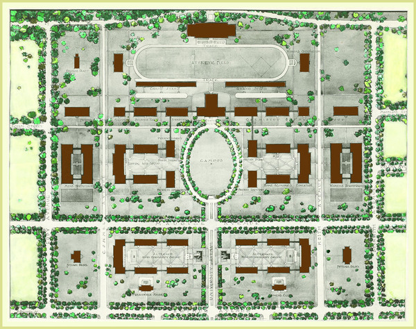 Gilbert-Carsley Plan<br />