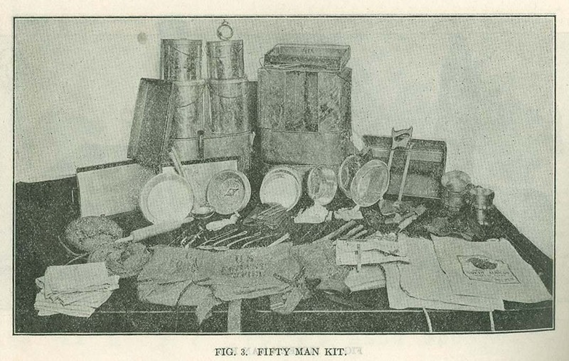 The Western Firefighters Manual: Chapter VI Tools, Equipment and Supplies, page 14.