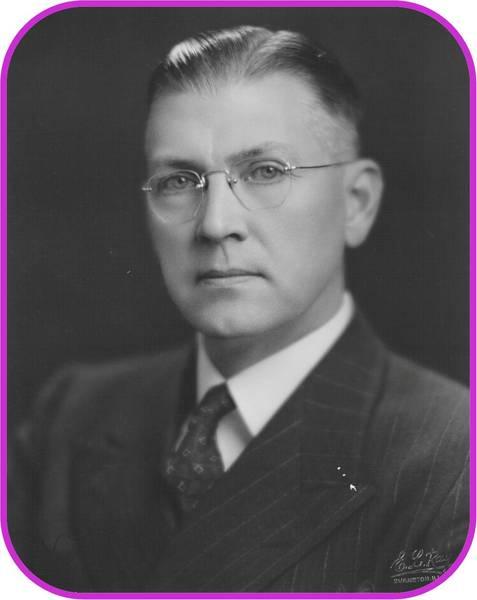 Ernest O Melby<br />