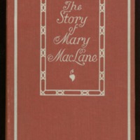 Story of Mary MacLane, cover omeka.jpg