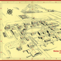 Campus Map<br />