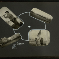 Student Army Training Corps Photograph Album, page 23.