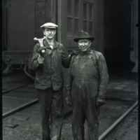 Northern Pacific Maintenance Men