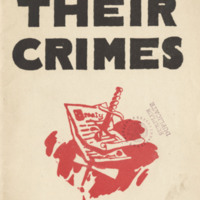 Their Crimes, cover.