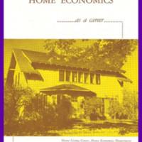Home Economics As A Career