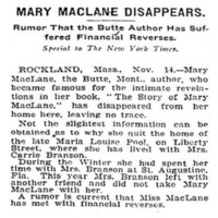 Disappears, NY Times 11-15-1908 omeka.jpg