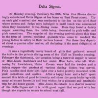 Delta Sigma, page 40