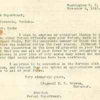 HL Graves to Elers Koch, letter.jpg