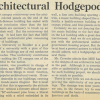 Architectural Hodgepodge, page 5<br /><br />