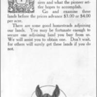 Montana Land, page 6.
