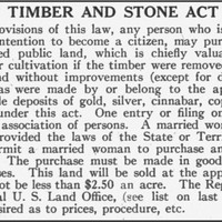 Free Government Land Adjacent to the Northern Pacific Railway, page 6.