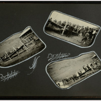 Student Army Training Corps Photograph Album, page 22.