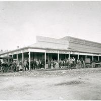 Missoula Mercantile Company Building
