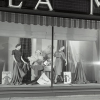 Window Display, Missoula Mercantile Company