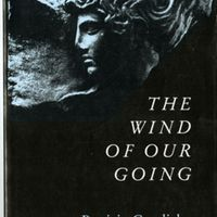 The Wind of Our Going cover
