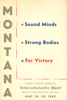 Montana, Sound Minds, Strong Bodies for Victory, cover